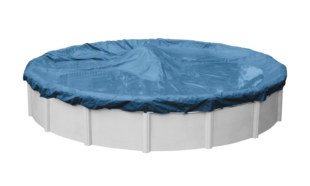 28 feet above ground pool cover