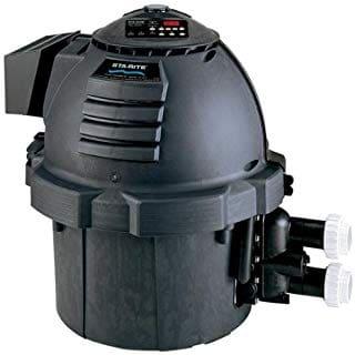 Sta-Rite SR400LP Max-E-therm Pool heater