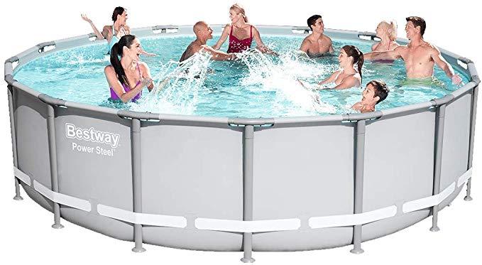 """Bestway 16' x 48"""" Swimming Pool"""